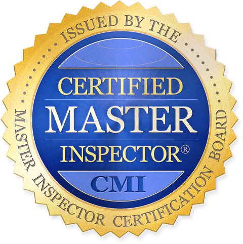C.M.I. or Certified Master Inspector is a designation used by board certified home cottage and commercial inspectors . They are held to a higher standard, have extensive experience in the inspection business and are mentors for other inspectors. Clients in Barrie, Orillia and Muskoka can be assured of the best home cottage or commercial inspection when a Certified Master Inspector is on site.